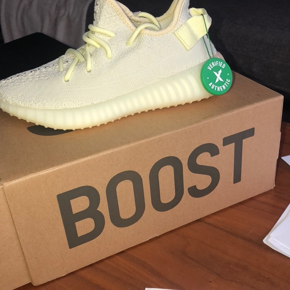ff24a232 Yeezy Shoes | Boost 350 Butter | Poshmark